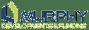 Murphy Developments & Funding Logo